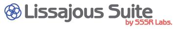 Lissajous Suite Logo